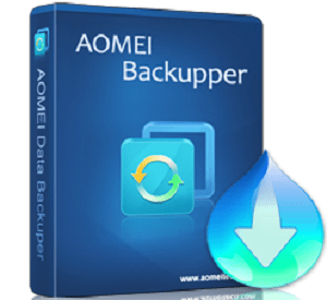AOMEI Backupper All Editions Crack