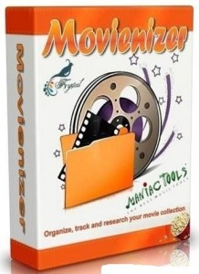 Movienizer Crack 10.3 Build 620 With Keygen 2021