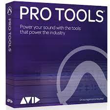 Avid Pro Tools Crack v12.5.0